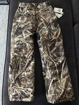 NEW Arctix Youth Snow Pants, M in Fairfield, California