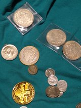 Buying Silver coins in Alamogordo, New Mexico