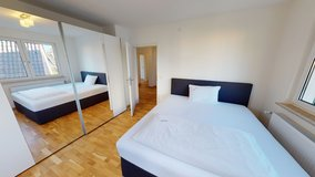 *PTM* - Modern fully furnished 4 bed room apartment - close to Kelley - KO2 in Stuttgart, GE