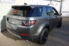 2018 Land Rover Discovery Sport HSE (237HP) in Stuttgart, GE
