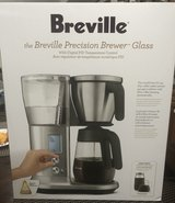 Breville Precision Brewer Glass BDC400 in Okinawa, Japan