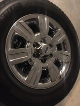 """18"""" F150 Wheels & Tires in Fort Campbell, Kentucky"""