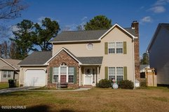 NEW house for RENT in Camp Lejeune, North Carolina