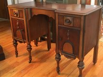 Mahogany Dressing Table in Naperville, Illinois