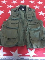 Photo/travel vest with lots of pockets in Stuttgart, GE
