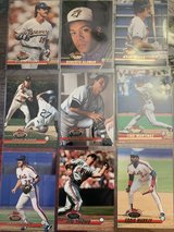 1993 Topps Stadium Club Baseball Cards in Fort Leonard Wood, Missouri