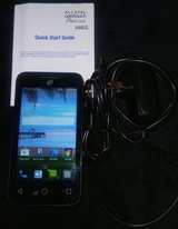 TracFone Alcatel OneTouch Cell Phone in Wiesbaden, GE