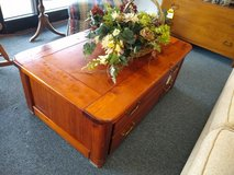 Pine Coffee Table in St. Charles, Illinois