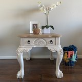 side table in The Woodlands, Texas