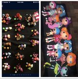Lalaloopsy doll collection in Batavia, Illinois