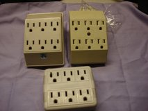 MULTI PLUG OUTLETS in St. Charles, Illinois