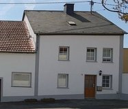 Detached, nice old farm House in Orsfeld, 8 min. to Spang Airbase in Spangdahlem, Germany