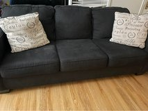 Sofa Cama, loveseat and sofa in Tacoma, Washington