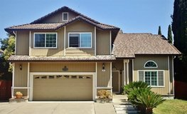 Room For Rent/ Everything Included/ 5BR/3 Bath in Fairfield, California