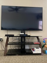 "tv stand with mount up to 65"" in Alamogordo, New Mexico"