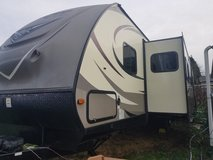 travel trailer /rv in Tacoma, Washington