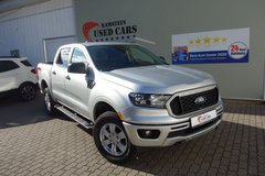 Price Drop 2019 Ford Ranger XLT CrewCab 4WD with warranty in Grafenwoehr, GE