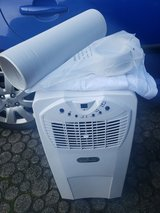 AC unit in Ramstein, Germany