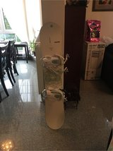 140CM Snowboard with Bindings in Ramstein, Germany
