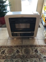 Propane heater with 4ft hose and cable in Wilmington, North Carolina