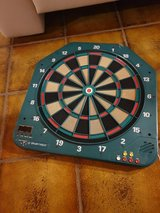 electronic dartboard + darts in Ramstein, Germany