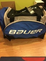Bauer Vapor carry bag Jr. - New in Naperville, Illinois