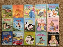 Little Golden Books in The Woodlands, Texas