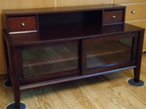 2 pc. tv stand in St. Charles, Illinois
