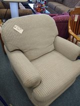 Habergger Swivel Chair in Oswego, Illinois