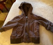 12-18M Hooded Jacket in St. Charles, Illinois