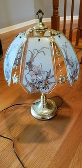 Table Top Lamp in Yorkville, Illinois