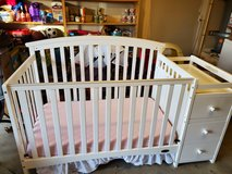 """Dream on Me""  Baby Crib in Camp Pendleton, California"