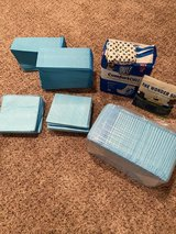 Pet Absorbent Pads and Mail Diaper Wraps for Small Dogs in Bolingbrook, Illinois