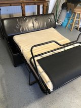 Ottoman with fold out bed in Fort Campbell, Kentucky