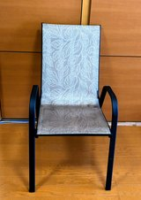 Chair - High quality and very strong and sturdy in Okinawa, Japan