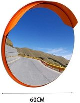 New Convex Security Mirror in Okinawa, Japan