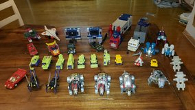Transformers G1 Vintage collection Lot in Naperville, Illinois