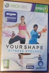 Your shape for xbox 360 in Baumholder, GE