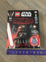 Star Wars: The Dark Side - Book of the Secrets of the Sith in Westmont, Illinois
