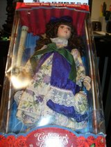 Collector's Choice Limited Edition by Donatella De Roma Porcelain Doll in Fort Campbell, Kentucky