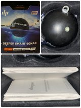 Fish Finder Deeper Smart Sonar PRO in Okinawa, Japan