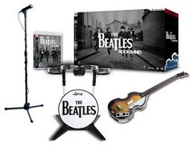 Rock Band Beatles Limited Edition PS3 in 29 Palms, California