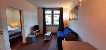 Short stay furnished 2room apartment in Kyllburg in Spangdahlem, Germany