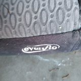 Evenflo car seat in Wilmington, North Carolina