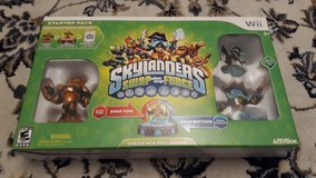 Wii Skylanders Swap Force - New * Cleaning out... Lots must go * in Wiesbaden, GE