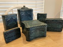 Antique Edgeworth Tobacco Tins in Beaufort, South Carolina