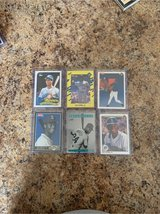 Ken Griffey JR cards in Fort Leonard Wood, Missouri