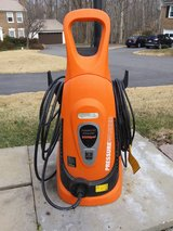 Electric Pressure Washer 2200psi in Fort Belvoir, Virginia