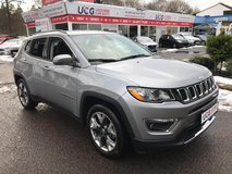 2019 Jeep Compass Limited in Spangdahlem, Germany