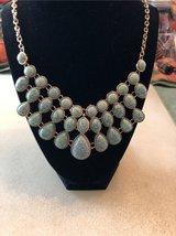 pretty green necklace in Plainfield, Illinois